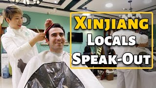 This is the real XinJiang