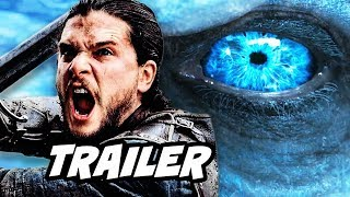 Game Of Thrones Season 7 Episode 2 Trailer. Daenerys Stormborn Book Easter Eggs, Robert's Rebellion, Jon Snow Samwell Dragonglass and ...