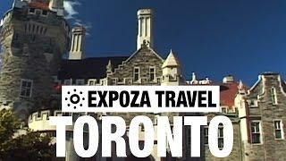 Introduce Toronto