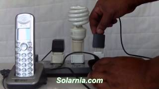 How to $ave Money on your Energy Bill, using Surge Protector & Plug-In Tap Outlet