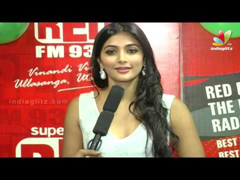 Oka Laila Kosam Team At Red FM