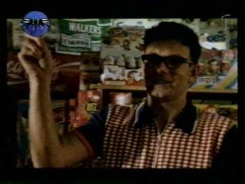 Funny danish condom commercial