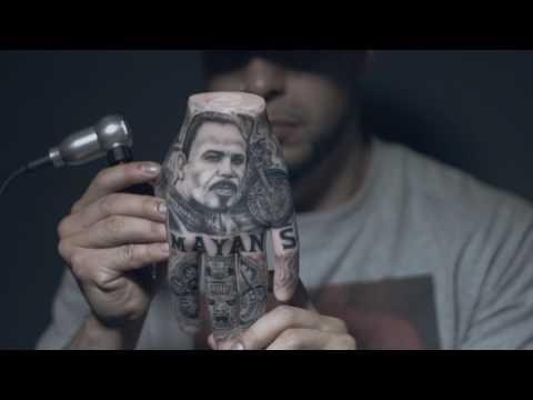 Tattoo Artists – Juan Ortiz – Commercial Tribute to Emilio Rivera