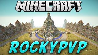 RockyPvP Official Launch Trailer