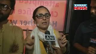 Video Kathua Victim's Lawyer Deepika Rajawat Faces Social Boycott, Gets Threat Calls MP3, 3GP, MP4, WEBM, AVI, FLV November 2018