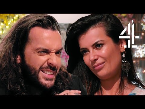 """TOWIE's Pete Wicks Wants a """"Clean Slate"""" on Blind Date 