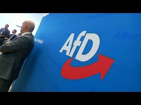 Γερμανία: Άνοδος αλλά όχι… εκτόξευση για την Ακροδεξιά…