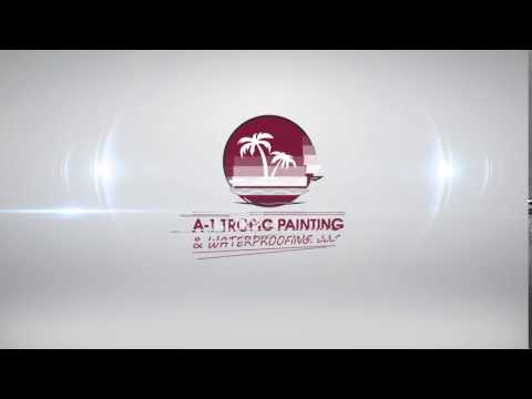fort lauderdale painting company commercial water proofing