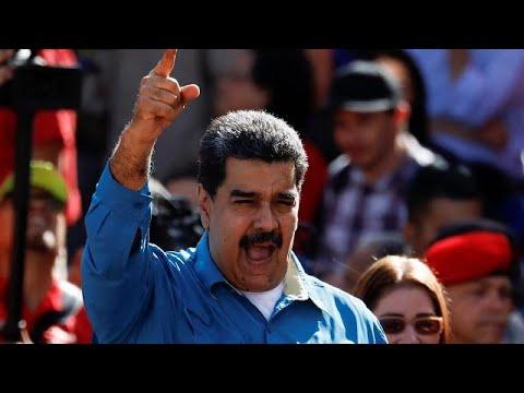 Βενεζουέλα: Έτοιμος για τις εκλογές ο Μαδούρο