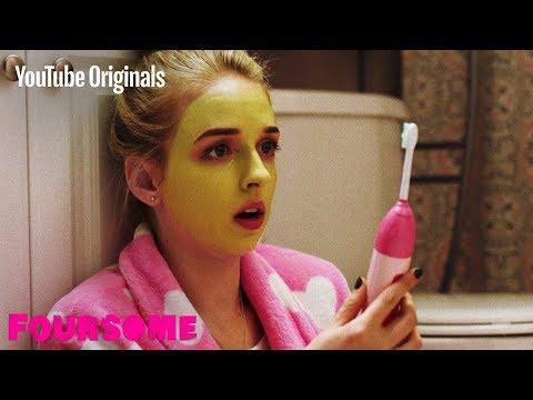 The Big O No! | Foursome S2 | Episode 3 (видео)