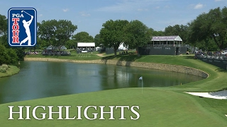 Highlights | Round 2 | DEAN & DELUCA by PGA TOUR