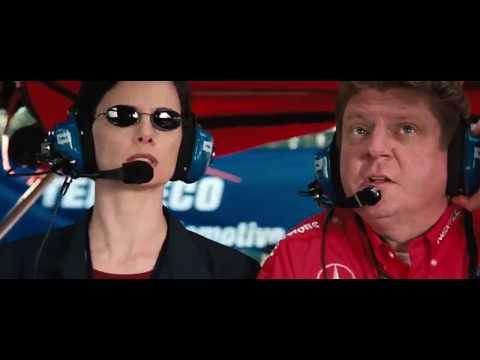 Driven (2001) Final Race Scene