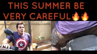 Video This summer BE VERY CAREFUL MP3, 3GP, MP4, WEBM, AVI, FLV April 2018