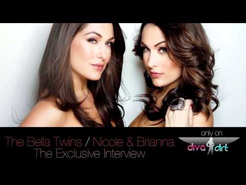 0 The Bella Twins First Post WWE Interview   Why They Left WWE