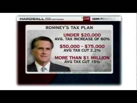 mitt not concerned about the poor
