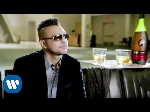 Sean Paul - She Doesn't Mind (Video)
