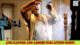 Nonton Anil Kapoor Killed Amrish Puri Action Scene From Nayak Movie Film Subtitle Indonesia Streaming Movie Download