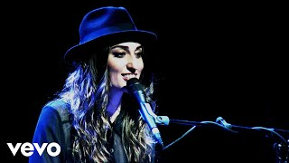 Sara Bareilles - Love Song (Live at the Variety Playhouse)