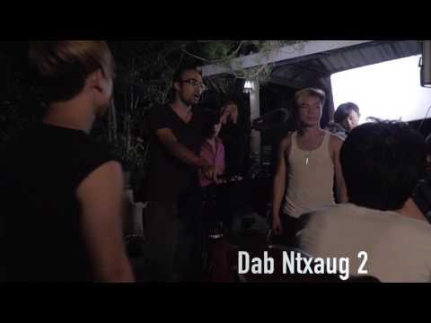 Dab Ntxaug 2 Behind the Scene (видео)