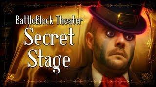 BattleBlock Theater Music: Secret Stage (+DOWNLOAD)
