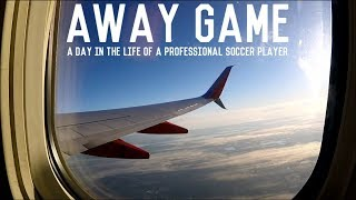 Video A Day In The Life of A Professional Soccer Player | Away Match | Episode Six MP3, 3GP, MP4, WEBM, AVI, FLV Desember 2018