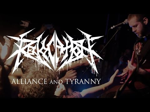 Revocation – Alliance and Tyranny