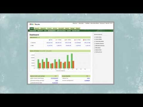 Zoho Books – The online Accounting and Bookkeeping software