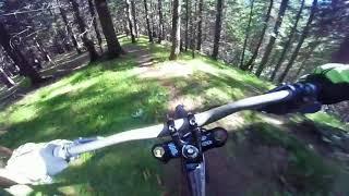 Video GOPRO Chest Mount - Freeride Trail MP3, 3GP, MP4, WEBM, AVI, FLV September 2017