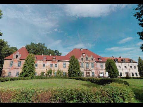 Schloss Steinort/Sztynort - Rettung eines Kulturden ...