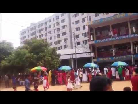 Pohela Baisakh-1422