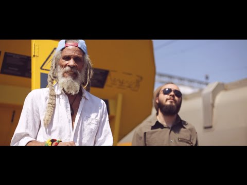 ROD ANTON & CEDRIC MYTON - COME TOGETHER (Official Music Video)