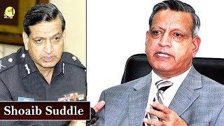 Shoaib Suddle | Sohail Warraich | Aik Din Geo Kay Sath
