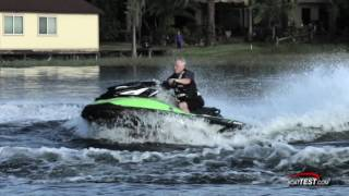 9. Sea-Doo Innovations Video 2017 - By BoatTEST.com