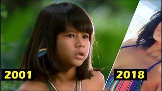 Lembra da atriz do filme Tainá? Veja como ela está hoje