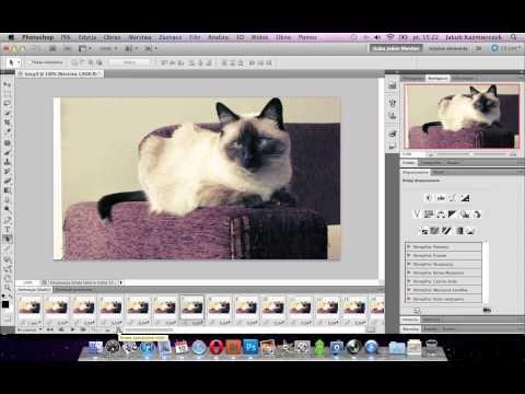 Kinematografiki - aktualizacja - poradnik wideo