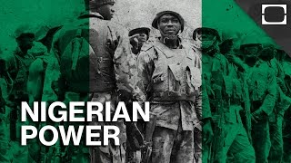 How Powerful Is Nigeria?
