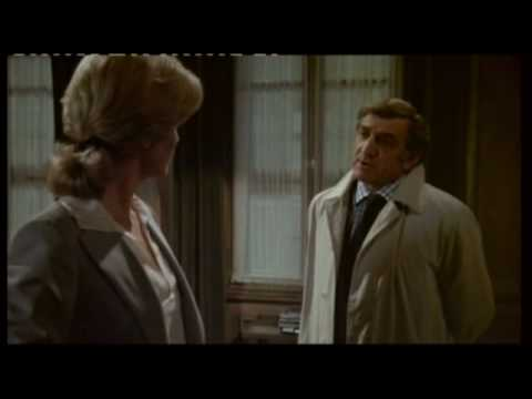 Touch Trailer - The Medusa Touch trailer 1978. Starring Richard Burton, Lee Remick, Lino Ventura. I have a connection with this movie as I watched part of it being shot in B...