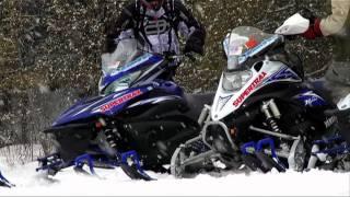 6. SnowTrax Rides R.A.P. Tour