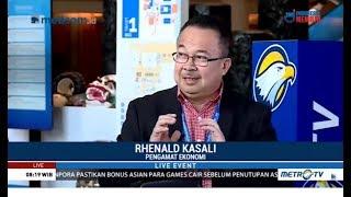 Video Prof. Rhenald Kasali Bangga RI Sukses Gelar Pertemuan IMF-Bank Dunia Di Bali MP3, 3GP, MP4, WEBM, AVI, FLV November 2018