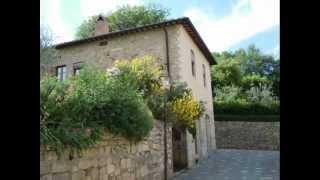 San Quirico d'Orcia Italy  city photos : Bagno Vignoni (Fraz di S. QUIRICO D'ORCIA) (SI) Tuscany Italy