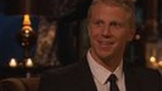 The Bachelor - Chris Interviews Sean - The Bachelor