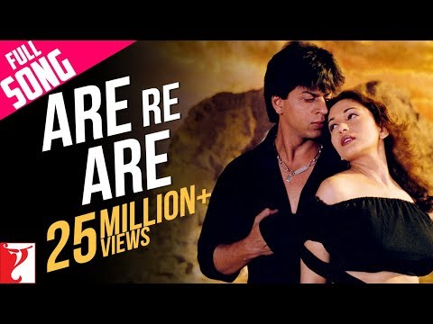 Download Lagu Are Re Are - Full Song | Dil To Pagal Hai | Shah Rukh Khan | Madhuri Dixit Music Video