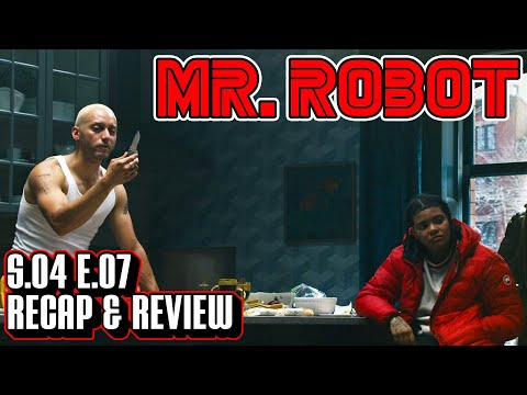 Mr. Robot Season 4 Episode 7 Recap & Review | 407 Proxy Authentication Required