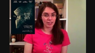 Eye in the Sky (2015) Movie Review