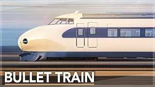 Video Why This Train Is The Envy Of The World: The Shinkansen Story MP3, 3GP, MP4, WEBM, AVI, FLV Agustus 2019