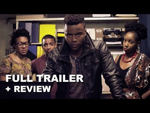 white - Dear White People debuts its official trailer for 2014! Watch it today with a trailer review! http://bit.ly/subscribeBTT Dear White People debuts its official trailer for 2014 and you can...