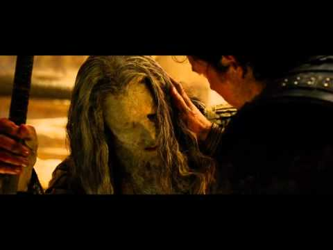 watch Wrath of the Titans trailer