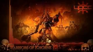 Download Lagu Yacc - Warriors Of Khorne Mp3