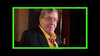 Jerry lewis, king of comedy, dies at 91 Please Like, Share, Comment and Don't forget SUBSCRIBE to watch new videos!