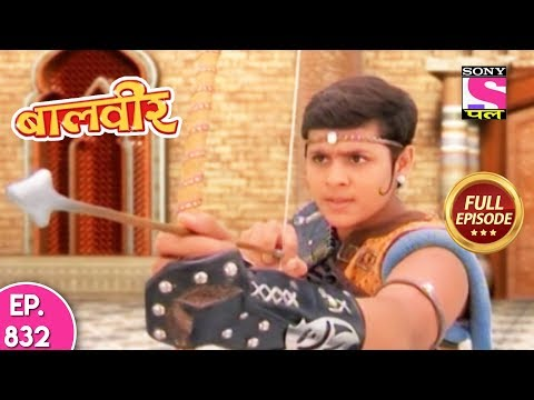 Baal Veer - Full Episode 832 - 5th January, 2018